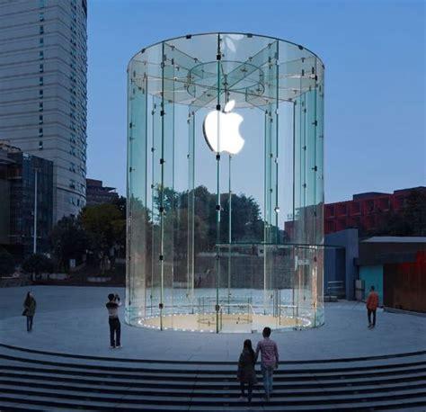 apples chongqing store opening tomorrow