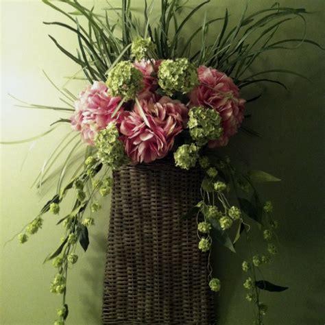 17 Best Images About Wreaths Front Door Baskets On Front Door Basket