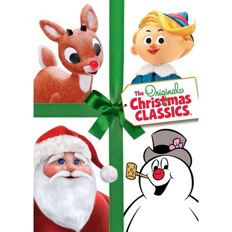 amazoncom snowman christmas the original classics dvd gift set only 11 99 reg 29 93 couponing 101