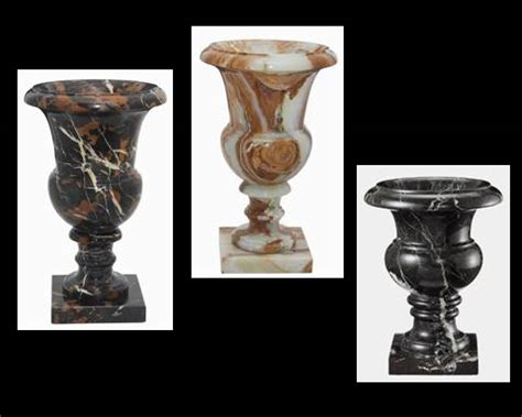 Planter Vase by Large Marble Vases Vases Large Onyx Vase