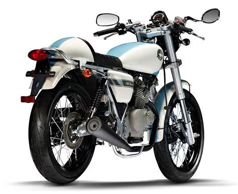 Mash 125 Motorrad Test by Mash 125 Cafe Racer 2016 Fiche Moto Motoplanete