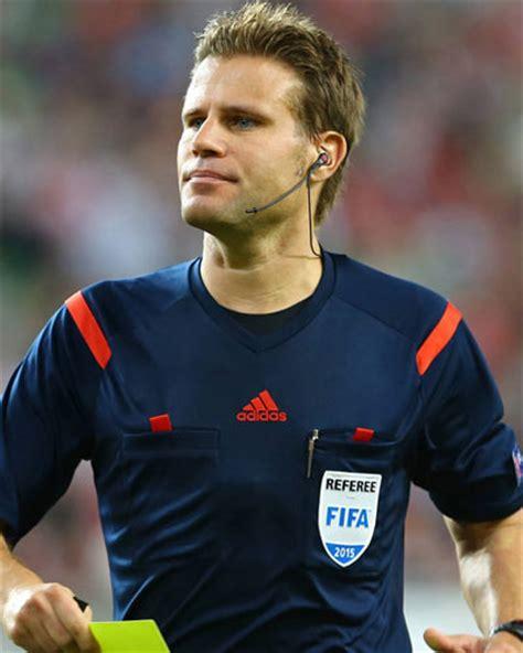 Felix Brych Dr Felix Brych 187 Spiele Als Schiedsrichter