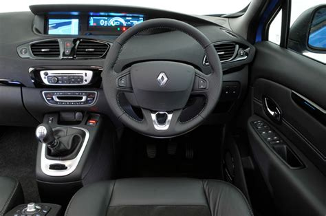 car picker renault scenic interior images