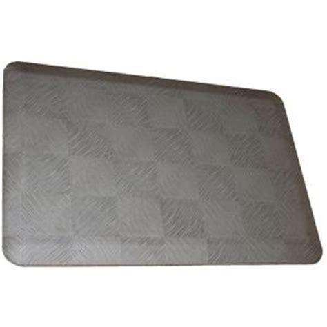 Anti Fatigue Mats Home Depot by Rhino Anti Fatigue Mats Housewares Dorado Steel 24 In X