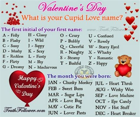 images of love name what is your cupid love name