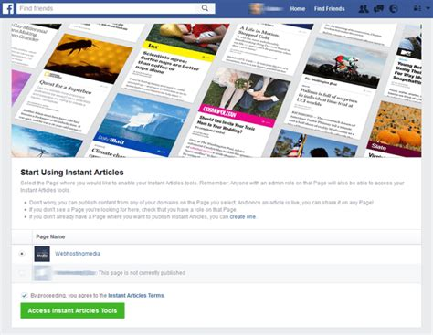 tutorial wordpress instant how to add facebook instant articles to wordpress step
