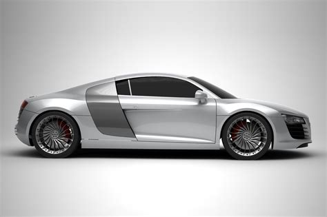 how to model a audi r8 in solidworks 12 hours in 5 minutes solidsmack audi r8 stl 3d cad model grabcad