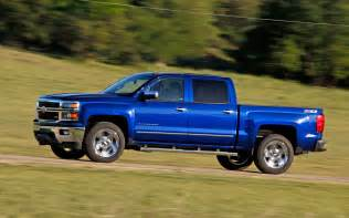 Chevrolet Silverado Z71 2014 2014 Chevrolet Silverado 1500 In Motion Photo 4