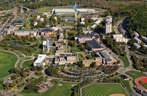 Ithaca College Mba Out Ouf State Tuition by 50 Great Cities For Studying Computers And Technology