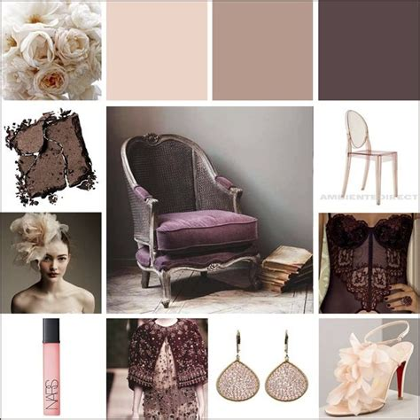purple and grey color palette for the guest room click wedding color palette blush pink and deep purple