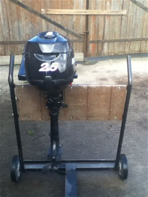 boat engine trolley outboard engine trolley for sale in leixlip kildare from
