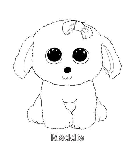 beanie boo coloring pages beanie boo coloring pages the sun flower pages