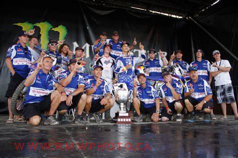 canadian pro motocross canada s 1 pro nationals team rmwphoto motocross