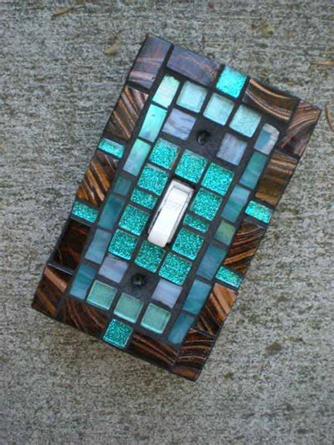 diy light switch covers 21 creative diy ideas to decorate light switch plates