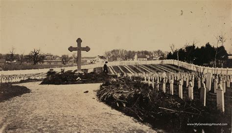 historic cemeteries of alexandria historic alexandria alexandria virginia soldiers cemetery alexandria