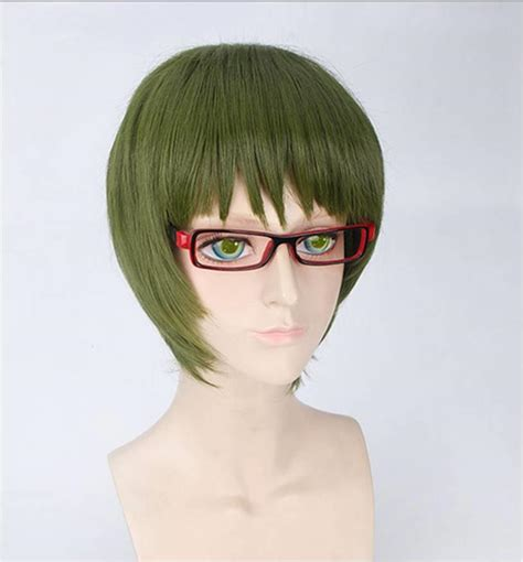 Ready Stock New Arrival Friend In Japan Bag 5025 wig green ready stock end 8 13 2017 11 11 am