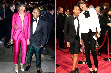 what is helen lacishanh mixed with pharrell s reclusive wife is a style icon new york post