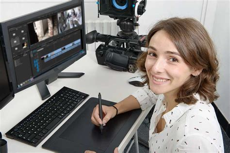 film editing quiz what does a film editor do and how to become a film editor