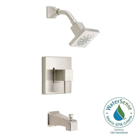 Danze Shower Valve by Danze Parma Single Handle Pressure Balance Shower Faucet