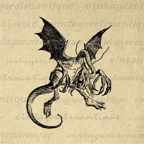 printable version of jabberwocky digital graphic jabberwocky alice in by vintageretroantique