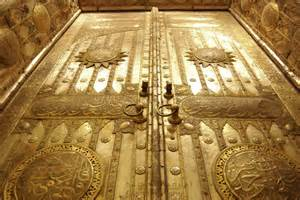 Guarding The Golden Door Essay by Da Ath The Door To Azoth The True Philosophers Rising Frequencies By Rising Berry