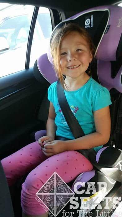 kiddy cruiserfix pro review car seats   littles
