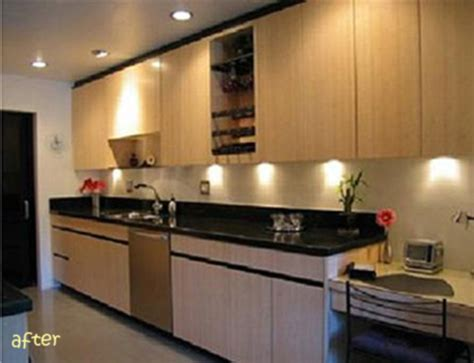cheap kitchen remodel ideas before and after small kitchen remodel before and after