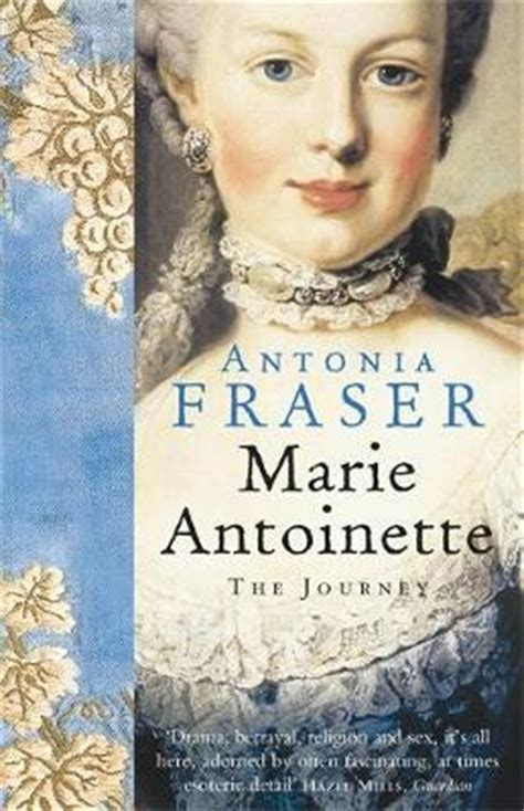 biography book marie antoinette marie antoinette antonia fraser 9780753813058