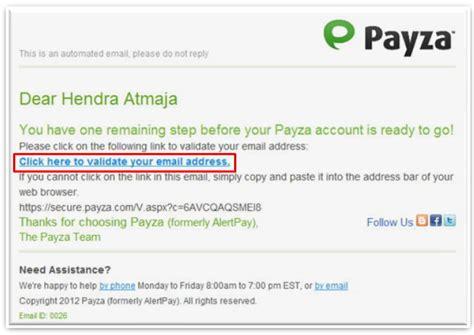 cara mendaftar dan membuat akun twitter pakar online panduan bisnis online cara membuat akun payza gratis