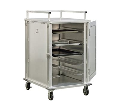 room service cart 301 moved permanently