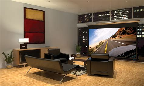 entertainment room home theater design and installation homesfeed