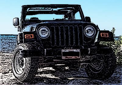 What Does Jeep Yj Stand For Could The Jeep Wrangler Stand Alone