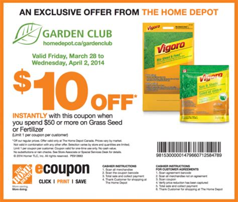 coupons home depot 28 images home depot coupons june