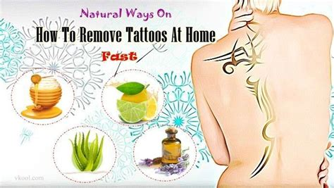 ways to remove tattoo best 25 home ideas on adventure