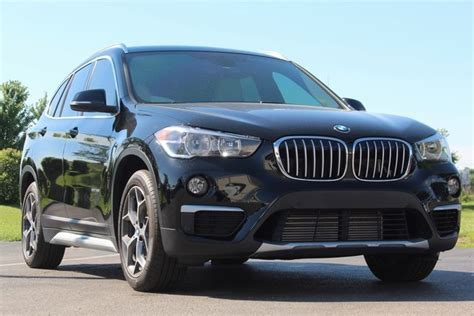 pre owned  bmw  xdrivei  sport utility  south