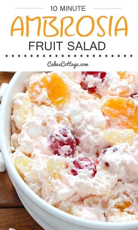 Ambrosia Salad Cottage Cheese by Ambrosia Salad With Cottage Cheese 28 Images Lime