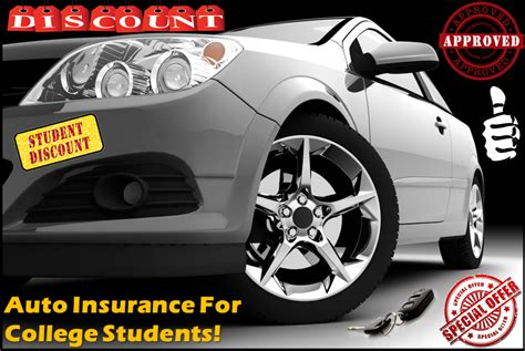 Car Insurance For College Students   Student Car Insurance