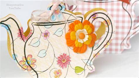 invitaciones de fomi de la 10 impresionantes tarjetas para el dia de la madre moldes gratis en la descripci 243 n