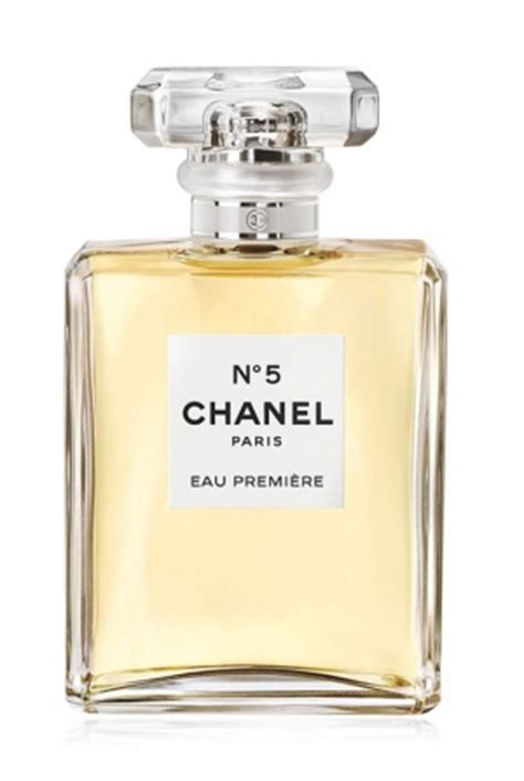 Premie Nieuw Toilet by Chanel No 5 Eau Premiere 2015 Chanel Perfume A New