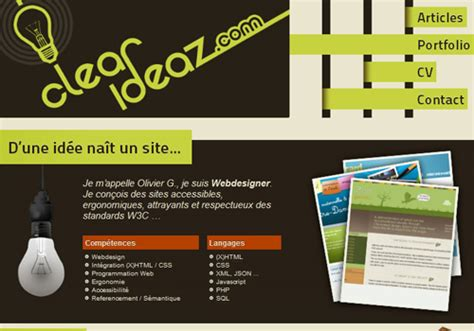 web design ideas 40 cool website design ideas you should check you the