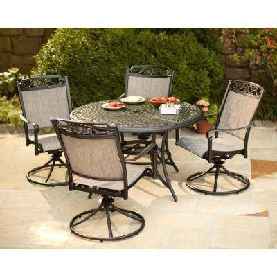 Sling Dining Collection Home Depot