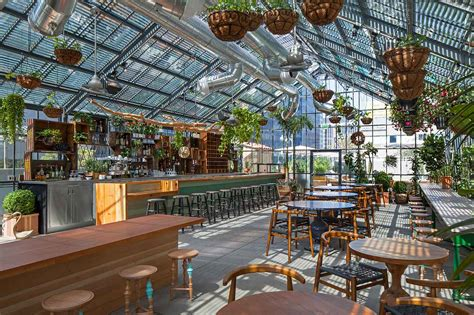 Kitchen Design Trends 2014 by Roy Choi S Commissary At The Line Hotel Hypebeast