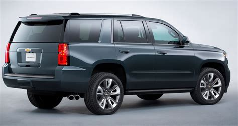 New Chevrolet Tahoe 2020 by 2020 Chevy Tahoe Concept Redesign And Price 2019 2020