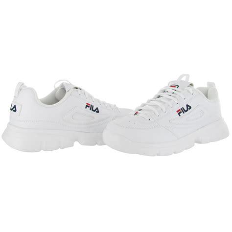 Sepatu Fila Disruptor 2 Original fila disruptor s shoes traning sneakers ebay