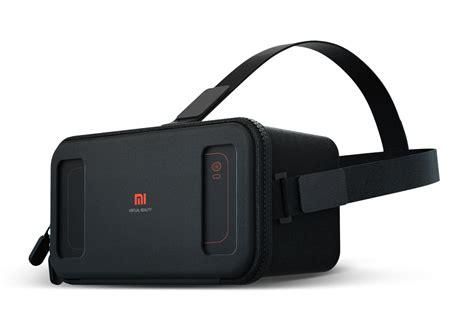 Xiaomi Vr xiaomi s vr headset comes in denim leopard