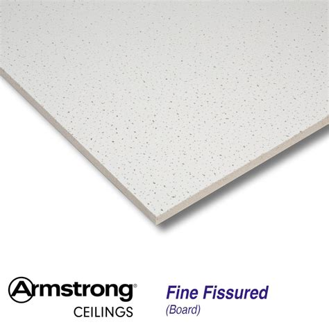 1200 X 600 Ceiling Tiles by Armstrong Fissured Board Bp9120m 1200 X 600mm