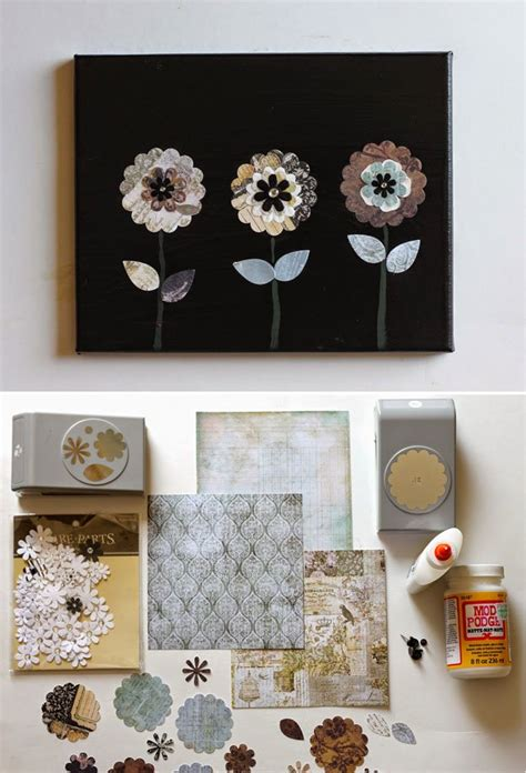 Make Paper Flowers Scrapbooking - cool diy scrapbook ideas you must add to your projects