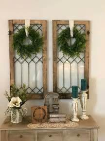 Shutter Blinds For Windows Decor Use These As Quot Shutters Quot Beside My Mirrored Window I It Rustic Farmhouse Decor