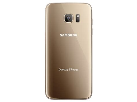 samsung galaxy s7 edge gold platinum 32gb fastphones