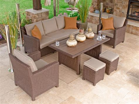 Target Patio Furniture Wicker Outdoor Decorations Patio Furniture Wicker